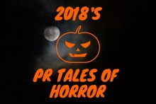 Crisis PR agency shares 2018's PR tales of horror
