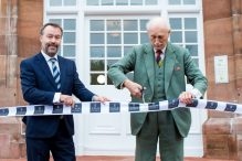 Property PR experts share story of Henderson House Gullane opening