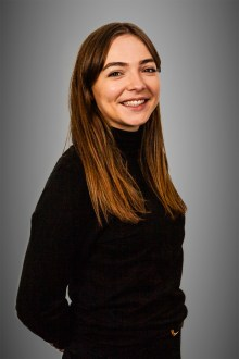 Izzy Stiven is a member of the expert PR team at Edinburgh public relations agency, Holyrood PR in Scotland