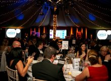 Legal PR experts share news of charity night