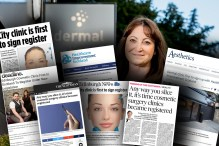 Dermal Clinic's positive headlines thanks to hair and beauty PR campaign