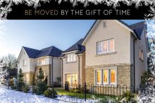 Property PR CALA Homes The Gift of Time