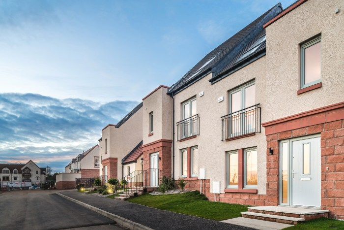 CALA Homes (East)'s The Duffy | Property PR
