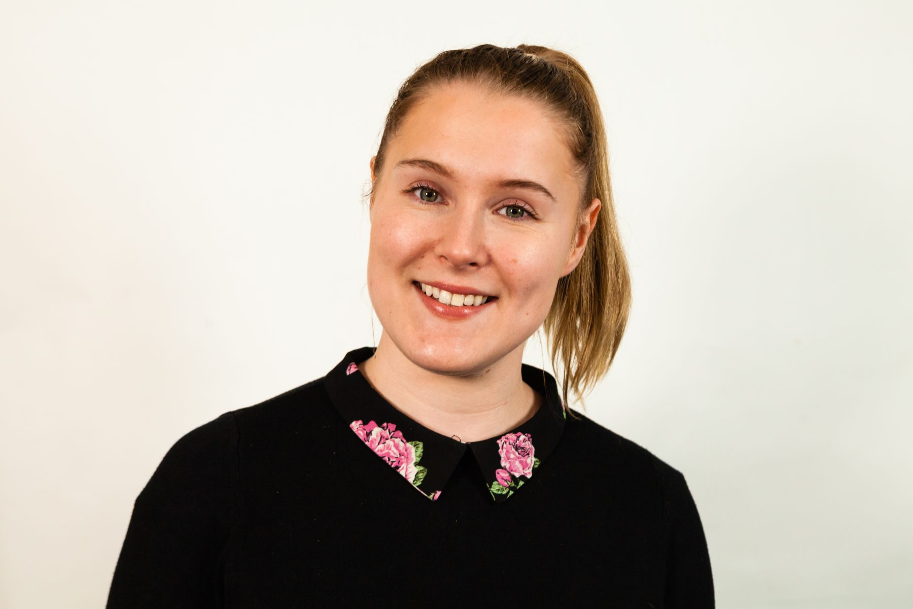 Katie Hogg is a member of the award-winning PR team at Holyrood PR agency in Edinburgh, Scotland