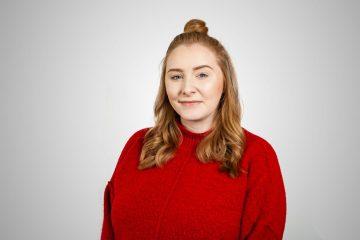 Edinburgh PR Intern Danielle Bryson reflects on her first week