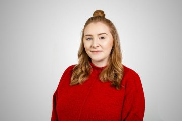 Edinburgh PR Intern Danielle Bryson reflects on her first week
