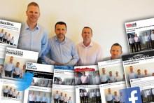Instant PR results for SJS, delivered by Holyrood PR in Edinburgh, Scotlanad