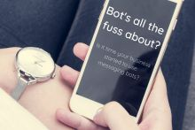 Scottish PR agency explains all about how businesses can start utilising chatbots to enhance their customer support offering.