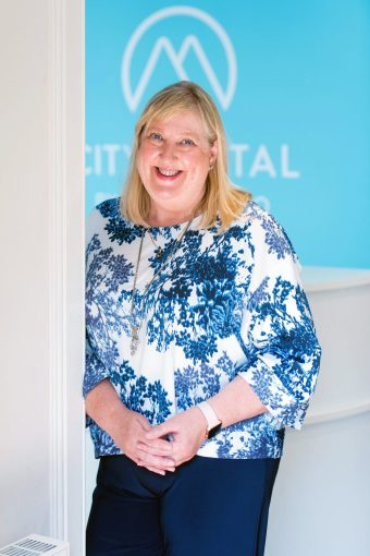 Clyde Munro Dental Group, Jacqui Frederick