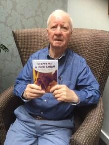 Bield tenant pens charity joke book | Charity PR