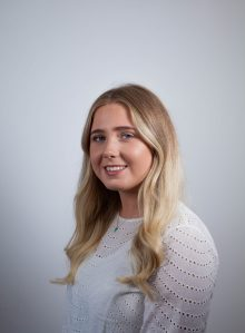 Emma Lourie is an Account Executive at Edinburgh Public Relations agency, Holyrood PR in Scotland