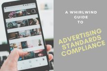 Digital PR agency talks Advertising Standards Compliance