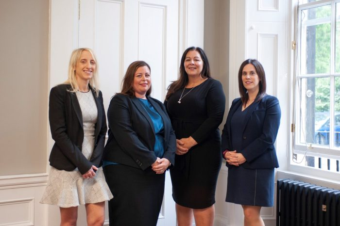 Family law team grows with experienced new appointment | Legal PR
