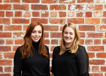 Growing demand for video services at an expanding creative agency has seen two full-time professional videographers recruited | Scottish PR