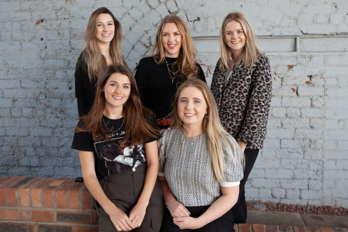 Appointments and Promotions at Growing PR Agency | Scottish PR