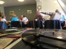 Musical Memory Group Launches in the Borders | Charity PR