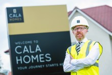 Edinburgh Project Manager to Represent Scotland on National Stage   Property PR