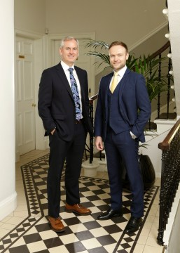 Accountancy specialist to broaden offering to Scottish market | Professional Services PR