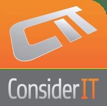 Consider IT Tech PR logo