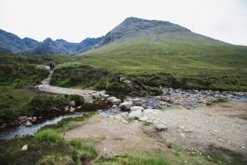 Vital Funding to Help Restore Tourist Route in Skye - Charity PR