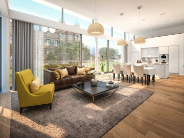 Ultimate One-bedroom City Apartment Hits the Market | Property PR