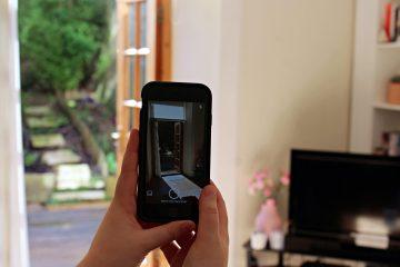 Housing provider hosts first international WhatsApp viewing - Charity PR