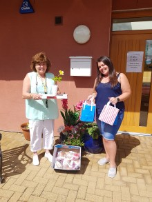 Day care centre takes time to celebrate its staff members - Charity PR