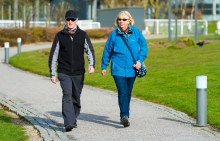 Businesses Urged to Walk After Walking Challenge Success -Scottish PR