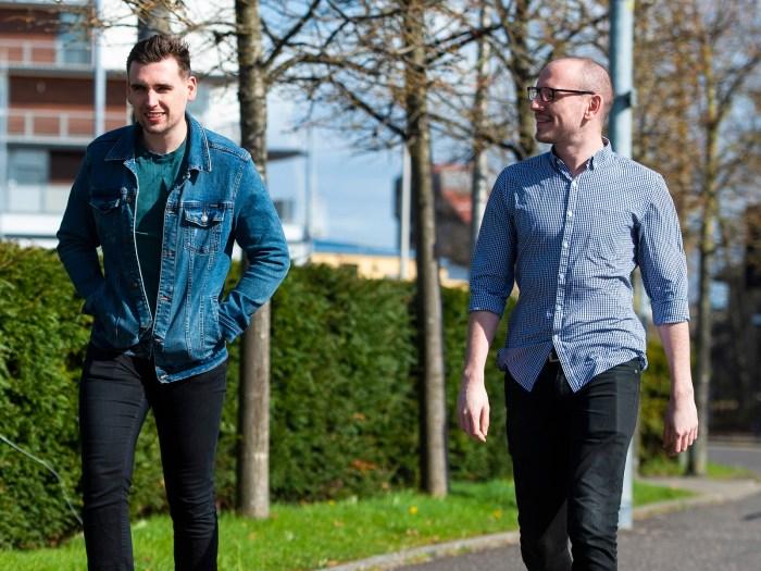 Businesses Urged to Walk After Walking Challenge Success -Scottish PR