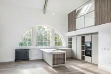 Property PR photography Plot 75 - Boroughmuir - Edinburgh - CALA Homes (East)
