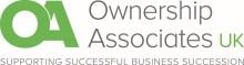 Professional PR photography, Ownership Associates UK logo