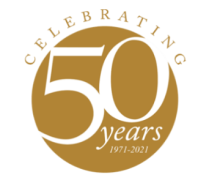 Social Care PR photography Bield 50th Anniversary logo competition example.