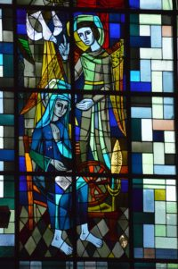A message from Father David for the Feast of the Annunciation