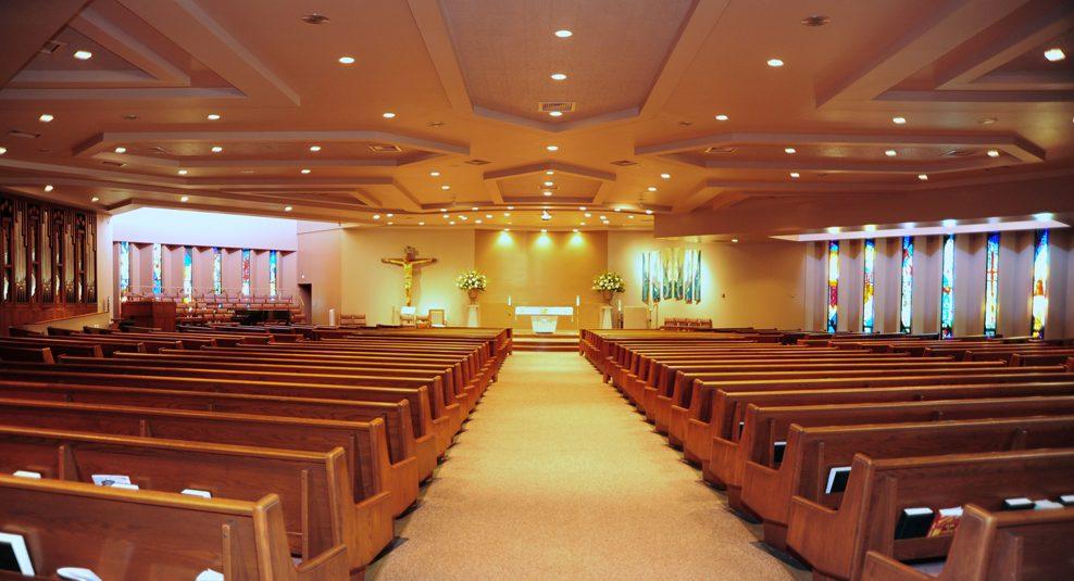 Church Of The Holy Spirit San Antonio Tx