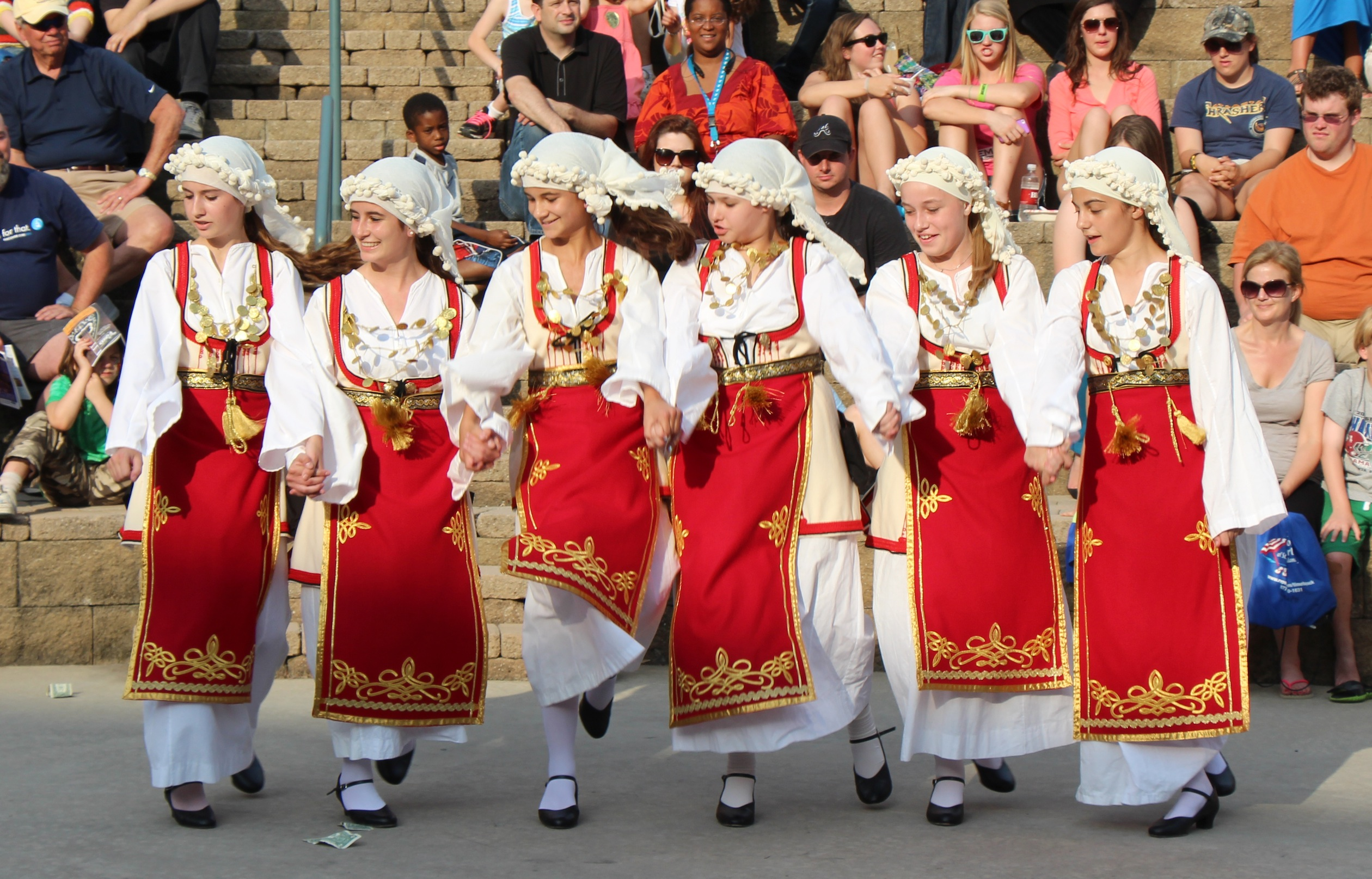 athenian festivals The greek calendar is full of cultural festivals and events, especially during the summer months one of the most prestigious greek festivals – that has been running for more than 60 years attracting.
