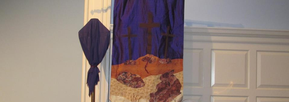 Lent-Crosses-Banner