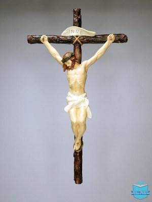 Crucifixes & Crosses