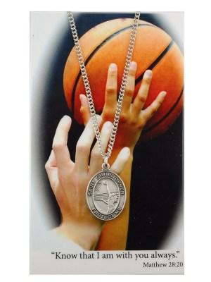 Sports Prayer Card Sets
