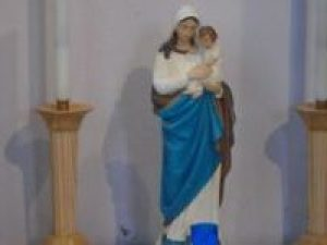 Our Lady 1