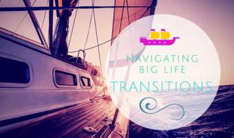 Navigating Transitions