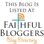 Faithful Bloggers
