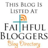 Faith bloggers