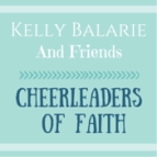 #RaRaLinkup Cheerleaders of Faith