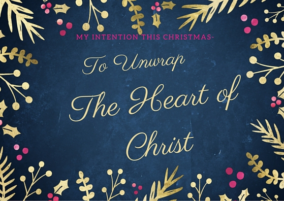 a Christ Centered Christmas season