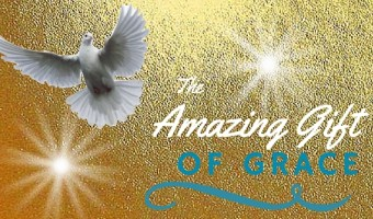 The Amazing Gift of Grace
