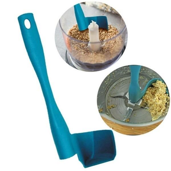 Drehkellenspatel für Thermomix im Einsatz