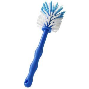 Spülbürste blau