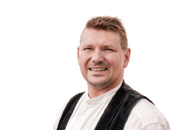 Thorsten Sell