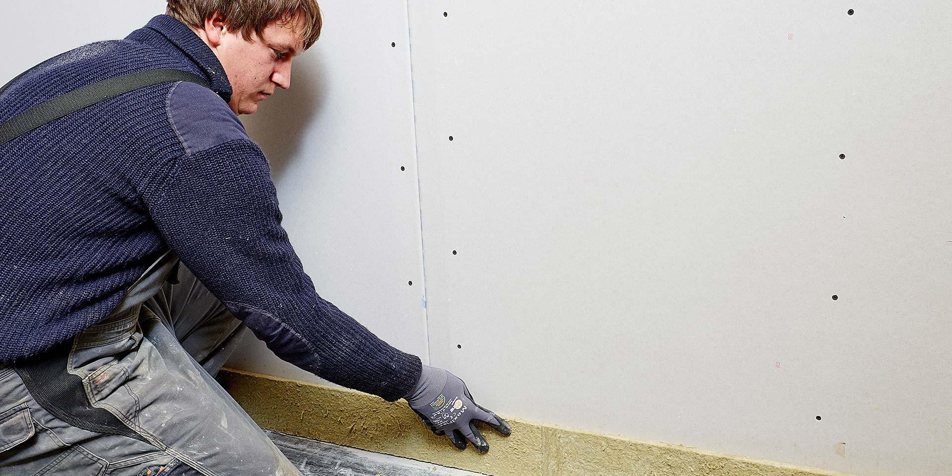 Exceptional Effektive Dämmung Ihrer Innenwand Von HolzLand Köster.