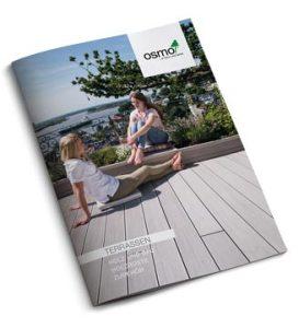 Osmo Terrassen-Katalog ansehen